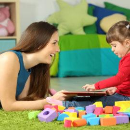 Servizio di Babysitter